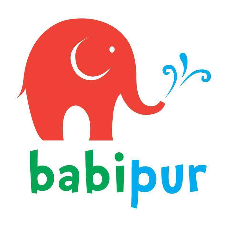 Babi Pur logo