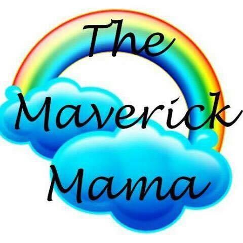 WP Maverick Mama logo